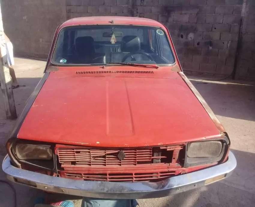 Vengo Renault 12 0