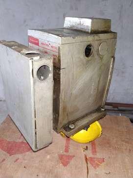 Válvula Motorizada Honeywell Modutrol