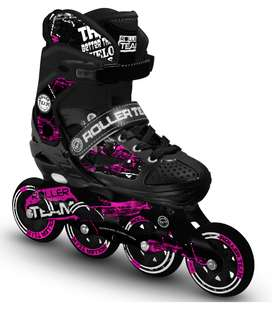 Patines Canariam Roller Team