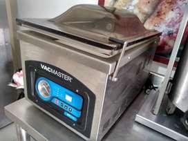 Maquina de vacío VACMASTER VP210