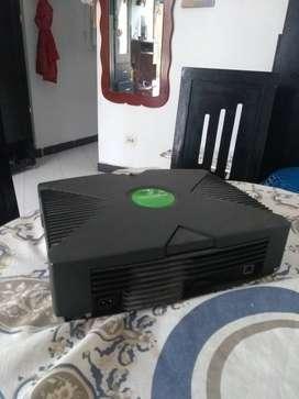 Ebox caja negra