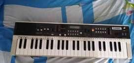 teclado casio casiotone mt 70