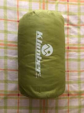Camping + sleeping NEGOCIABLES