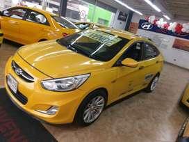 taxis hyundai i25