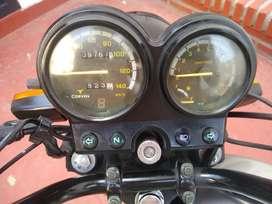 Corven 150 Mod.2016 o permuto x moto mayor valor