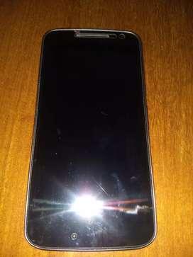 Vendo Motorola g4