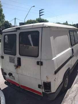 Fiat Ducato 94 para repuestos