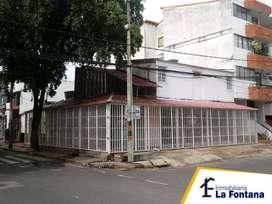 COD: 826 Arriendo Local en Barrio Blanco