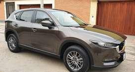 Mazda Cx5 2018 AT Core 2.0 Skyactive muy poco uso