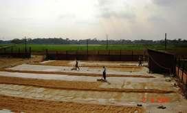 14 cuadras para siembra de arroz