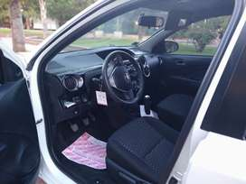 Vendo Toyota Etios XLS ( particular no consesionarios )