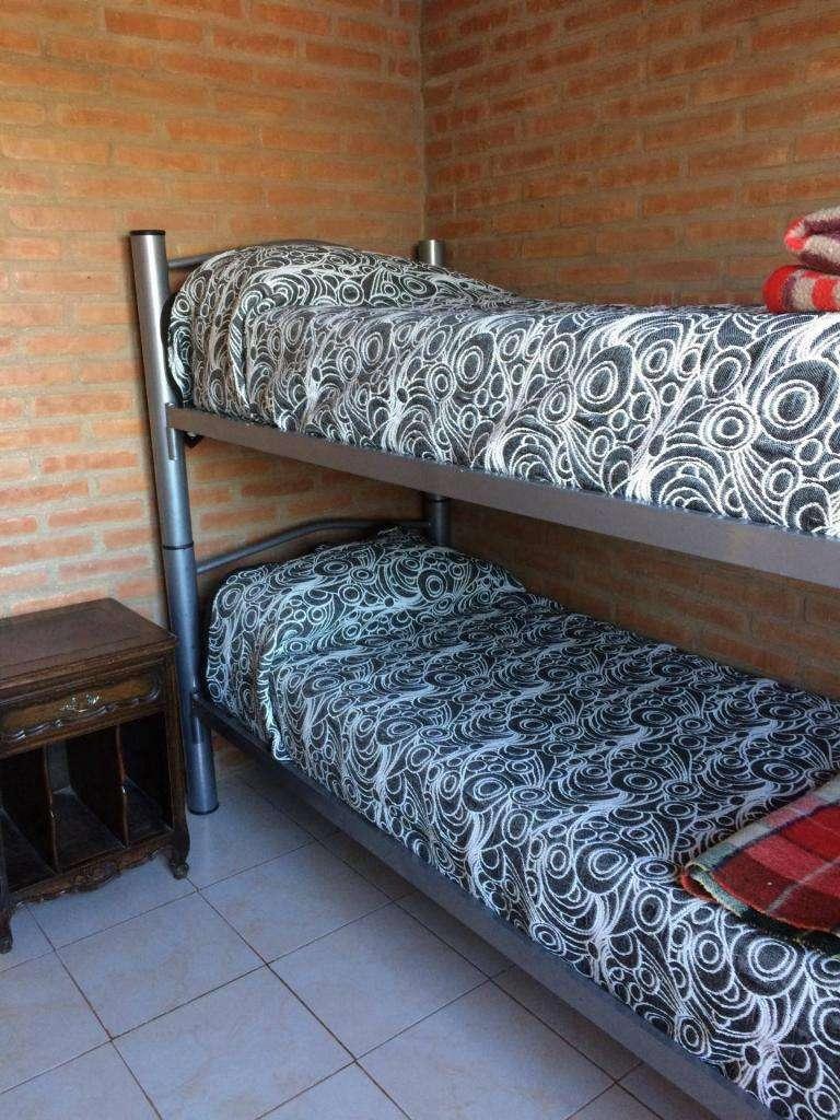 tc26 - Complejo para 3 a 8 personas con pileta y cochera en Villa Cura Brochero 0