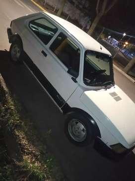 Fiat 147 diesel modelo 96 vendo