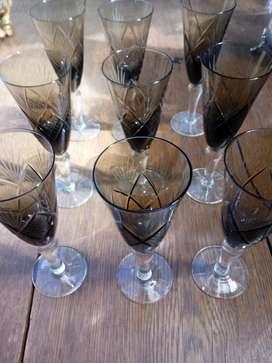 9 Copas Antiguas