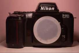 Nikon F601 (Body)