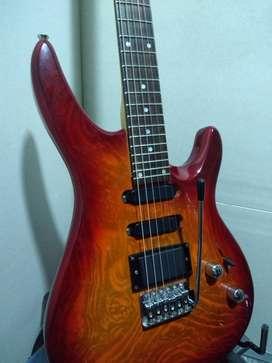 "Guitarra Eléctrica ""Dmc Guitars""  HSS"