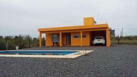 Alquiler Casa de campo Villa Parque Siquiman