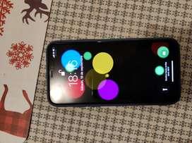 Vendo o cambio iPhone 11 pro de 256 gb flamante batería 86%