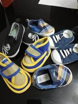 Tenis - Zapatos para Bebe