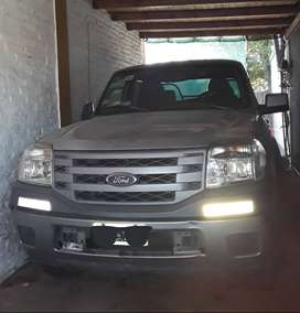 Vendo Ford ranger xls cd 2010. Tomo menor valor