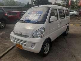 Chevrolet Van N300 Move 2020