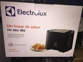Tostadora Electrolux