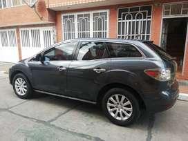 Exelente oportunidad para adquirir una super camioneta Mazda Cx7 2011