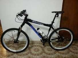 Excelente bicicleta raleigh 5.0