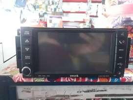 vendo pantalla para carro