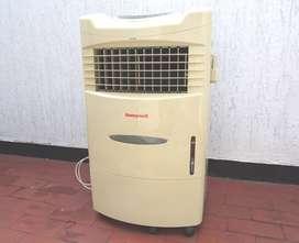 Enfriador de Aire Evaporativo Honeywell CL201AE [de segunda]