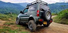 Suzuki Jimny 2016 4x4 - Ganga motivo viaje. Venta directa.