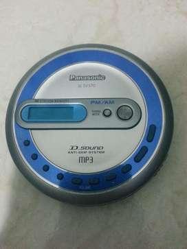 Dismank Panasonic