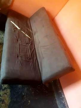 Vendo sillon cama 3 posiciones