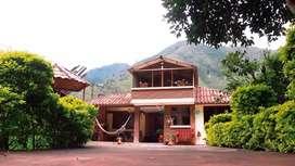 Casa Vacacional Baños de Agua Santa