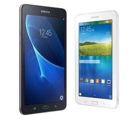 Tablet Samsung Galaxy Tab A T280 Wifi 5 Mpx 8gb Quad Core 7