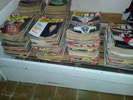 Vendo Revista Corsa desde el numero 300 al 878. O permuto