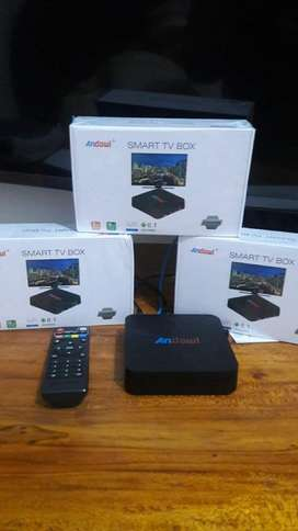 Tv Box 8.1