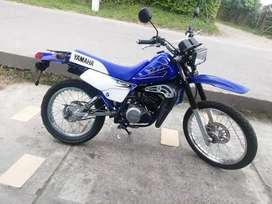 Vendo DT 125