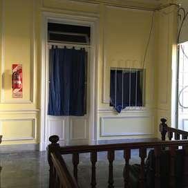 ALQUILER DE HABITACION EN HOTEL FAMILIAR ZONA CENTRO 1 O 2 PERSONAS