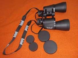 Vendo binoculares originales nuevos Bushnell 20x50