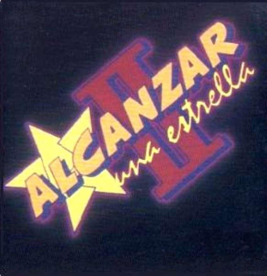 Alcanzar una estrella II (1991) Serie Completa ENVÍO INCLUIDO