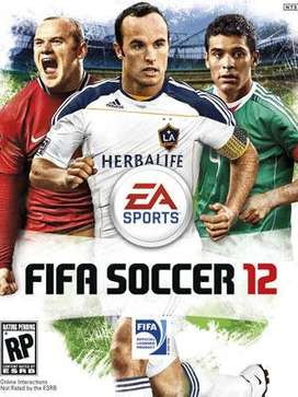 Fifa Soccer 12 Fifa Soccer 13 Fifa Soccer 14