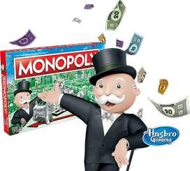 Tradicional Monopoly