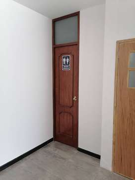 Local comercial 60m2.