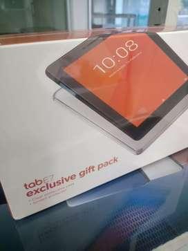 Tablet Lenovo Totalmente nueva