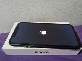 Iphone 11 perfecto estado