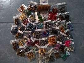Materiales de bijouterie