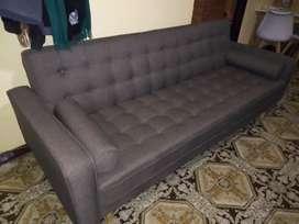 Sillon sofa cama  NUEVO