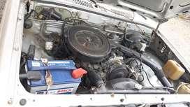 Vendo Mazda B2000 del 94 excelentes condiciones a toda prueba