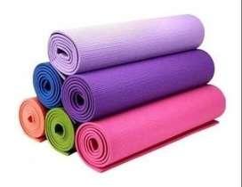 Colchoneta de Yoga 3 mm para Deporte